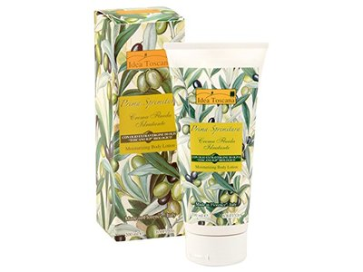 Prima Spremitura Organic Extra Virgin Olive Oil Body Lotion (200ml/6.8 tube)