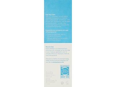 ColoreScience All Calm Clinical Redness Corrector, SPF 50, 1 fl oz - Image 3