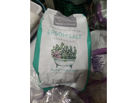 Prince & Spring Eucalyptus Scented Epsom Salt Soaking Aid, 5 lb - Image 3