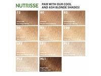 Garnier Nutrisse Color Reviver Color Hair Mask, Cool Blonde, 4.2 fl oz/125 mL - Image 8
