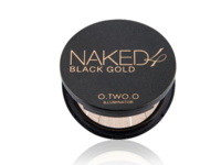 O.TWO.O Black Gold Illuminator - Image 2