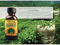 100% Pure Australian Tea Tree Oil, 1 fl oz - Image 6