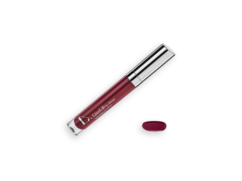 Limelife By Alcone Enduring Lip Color, Sugar Plum, 0.14 oz/4 g