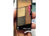 Wet 'N Wild Color Icon Eyeshadow Quad, Hooked On Vinyl 343B, 0.16 oz - Image 3