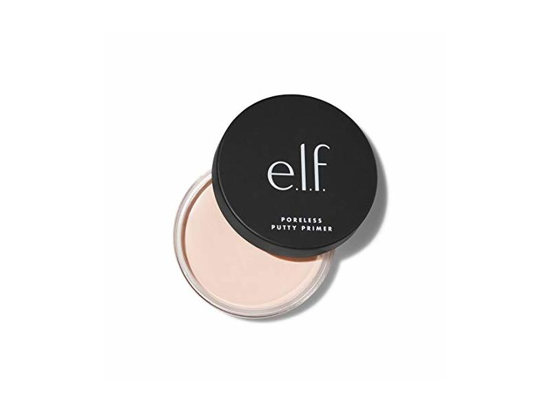 e.l.f. Cosmetics Poreless Putty Primer, 0.74 oz Jar