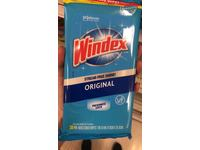 Windex Original Glass Wipes, 38 count - Image 3
