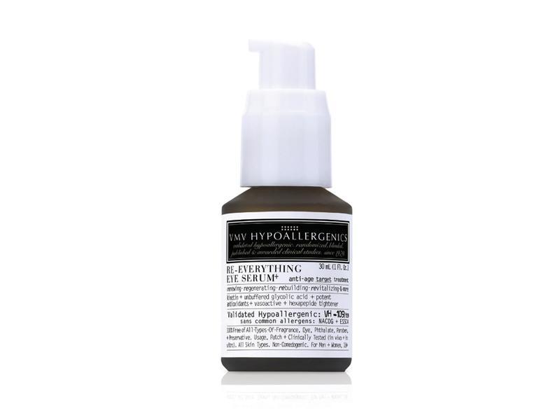 VMV Hypoallergenics Re-Everything Eye Serum+, 1 fl oz