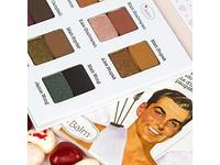 theBalm Meet Matt(e) Shmaker Eyeshadow Palette - Image 10