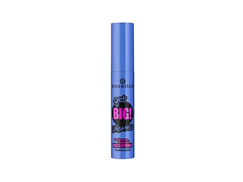 essence Get BIG! Lashes Volume Boost Waterproof Mascara