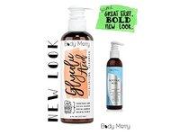Body Merry Glycolic Acid Exfoliating Cleanser, 6 fl oz - Image 3