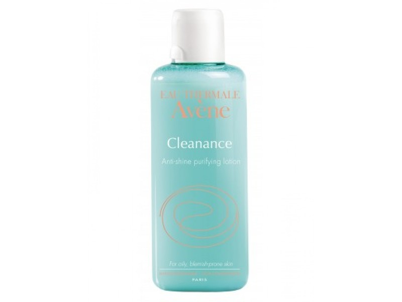 Avene Cleanance Lotion-Toner
