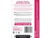 LUS Love Ur Curls Sulfate-Free Shampoo, 8.5 fl oz - Image 5