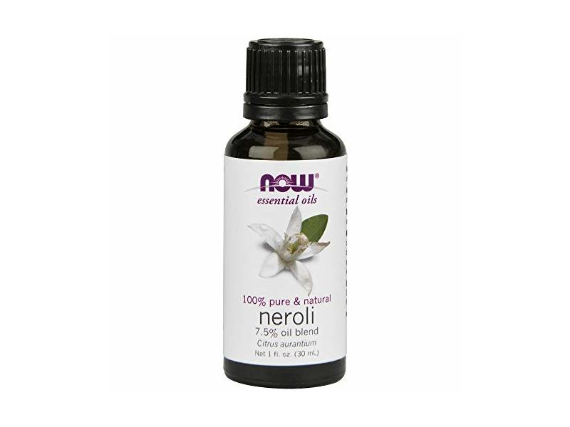 NOW Essential Oils, Neroli Oil, 1-Ounce