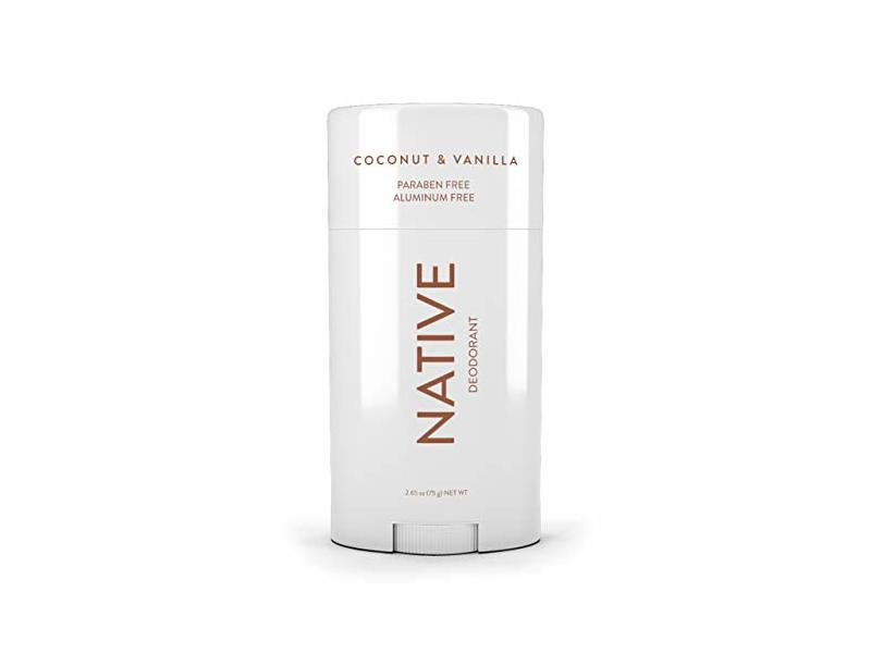 Native Deodorant, Coconut & Vanilla, 2.65 oz