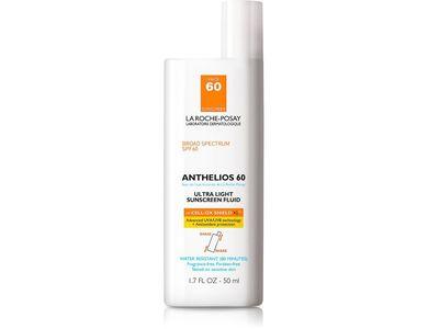 Anthelios Ultra Light SPF 60 Sunscreen - Image 9