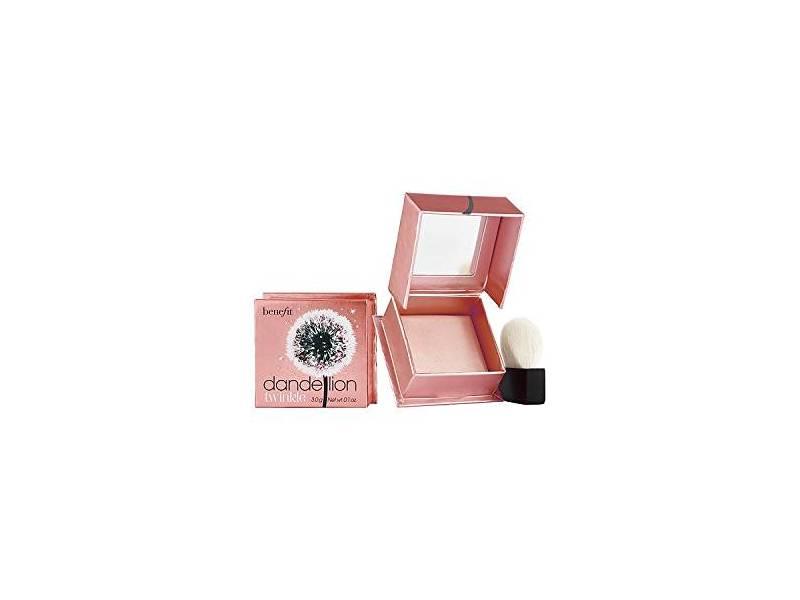 Benefit Cosmetics Highlighter Dandelion Twinkle, 0.01 oz