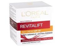 L'Oreal Revitalift Day SPF 30 (Anti Wrinkle + Firming) 50ml/1.7oz - Image 9