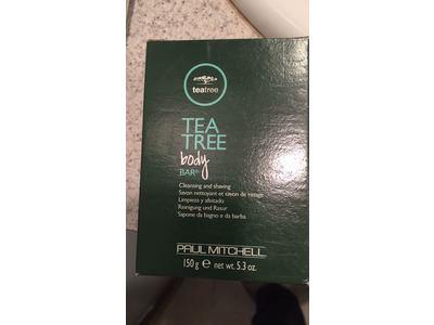 Tea Tree Body Bar, 5.3 oz - Image 3