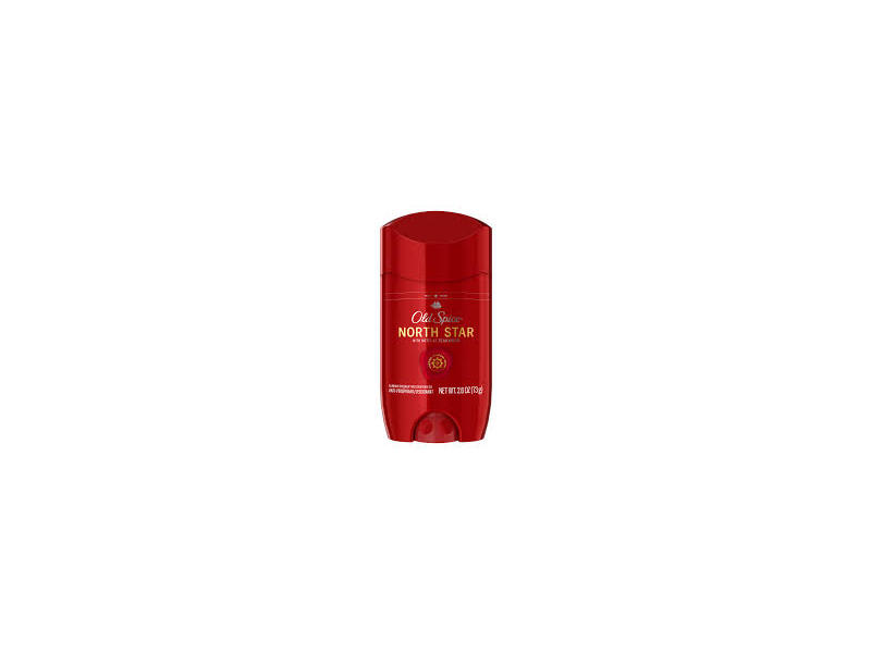 Old Spice Deodorant, North Star