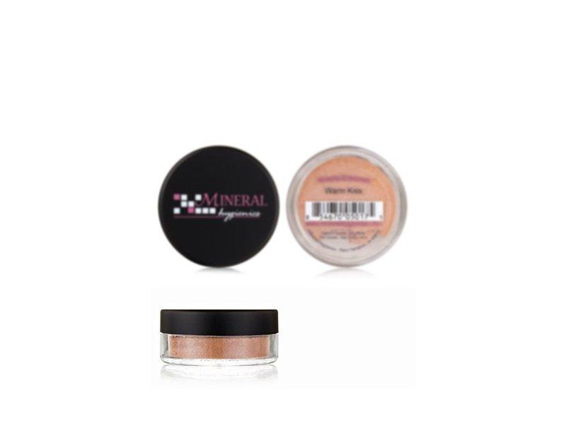 Mineral Hygienics Mineral Enhancer - Warm Kiss Bronzer - 28 Grams