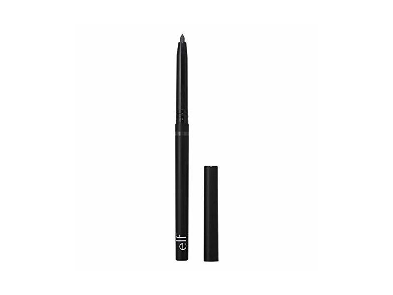 E.l.f. Cosmetics No Budge Retractable Eyeliner, Charcoal , 0.006 oz/0.18 g