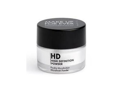 MAKE UP FOR EVER Ultra HD Microfinishing Loose Powder, 0.035oz/ 1g