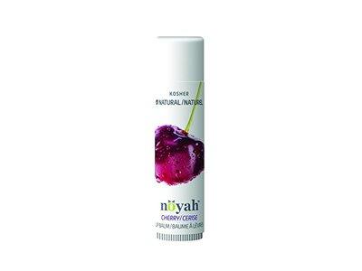 Noyah Lip Balm, Cherry, 0.15 oz/4.25 g