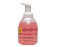 Spartan Lite'n Foamy Cranberry Ice, 18 oz/532 ml - Image 2