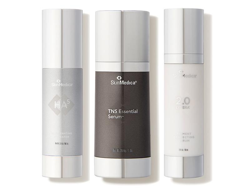Award-Winning System from SkinMedica (3 piece)