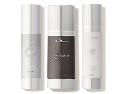 Award-Winning System from SkinMedica (3 piece)