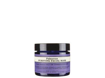 Neal's Yard Palmarosa Purifying Facial Mask, 50g