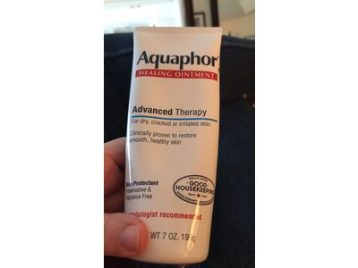 Aquaphor Healing Ointment Skin Protectant, 7 Ounce - Image 7