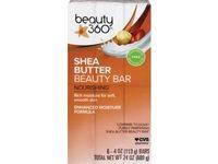 Beauty 360 Nourishing Shea Butter Beauty Bar - Image 2