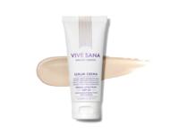 Vive Sana Serum Crema Broad Spectrum SPF 20 Sunscreen, 2 fl oz - Image 2
