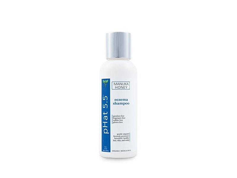 pH at 5.5 Eczema Shampoo, 4 oz