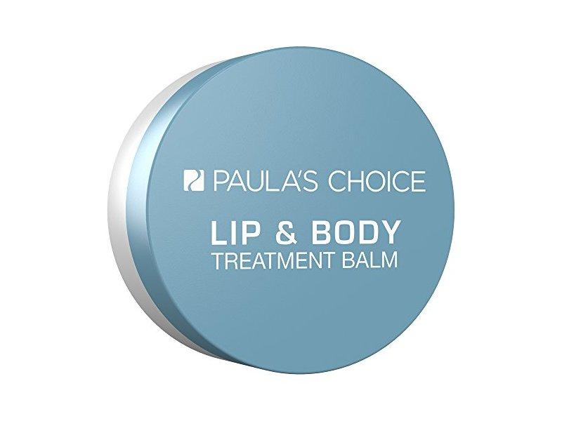 Paula's Choice Lip & Body Treatment Balm, 0.5 Oz