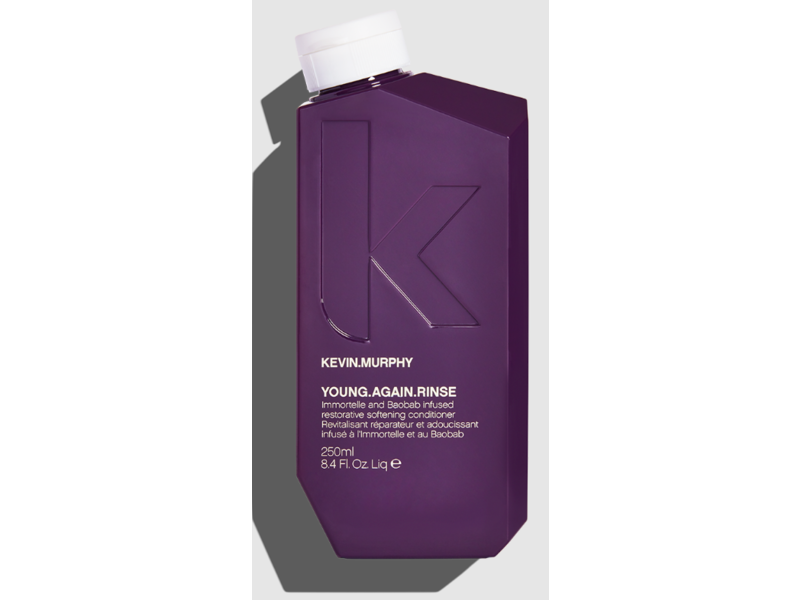 Kevin.Murphy Young.Again.Rinse Conditioner, 8.4 fl oz / 250 mL