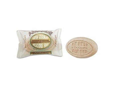 L'Occitane Almond Delicious Soap, 1.7 oz