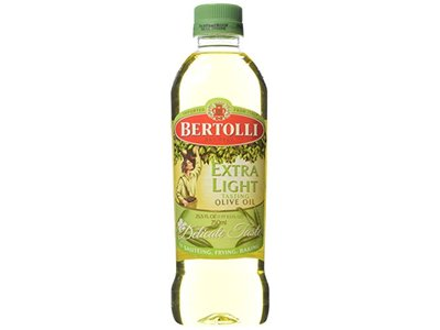 Bertolli Extra Light Olive Oil, 25.5 oz