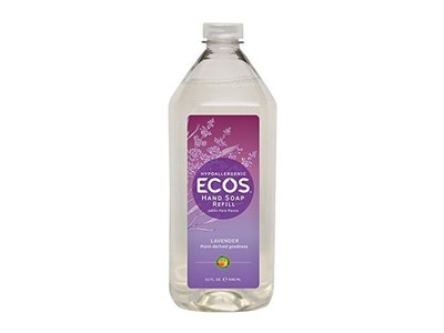 Earth Friendly Products Hand Soap Refill, Lavender, 32 fl oz