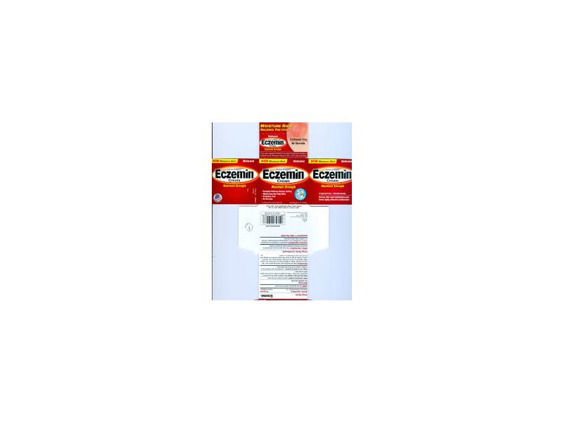 Eczemin Cream (RX) Alva-Amco Pharmacal Companies, Inc.