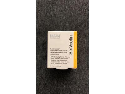 StriVectin TL Advanced Tightening Neck Cream, 0.25 fl oz/7 mL - Image 3