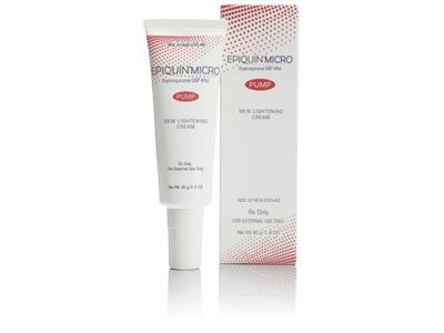 Epiquin Micro Topical Cream 4% (RX) 30 Grams, Skinmedica - Image 1
