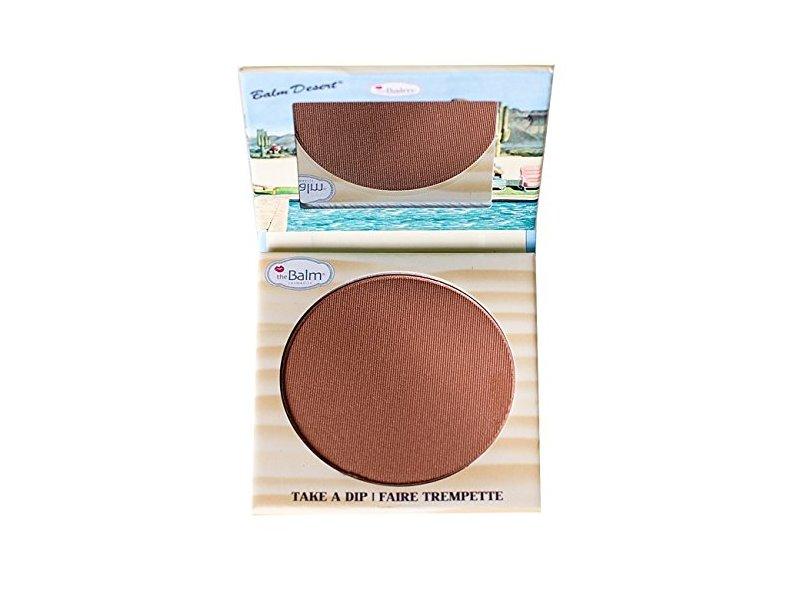 TheBalm Desert Bronzer/Blush, 0.23 oz