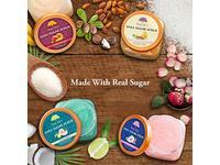 Tree Hut Tahitian Vanilla Bean Shea Sugar Scrub, 18 oz - Image 8