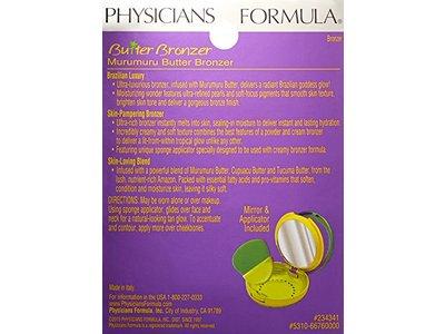 Physicians Formula Murumuru Butter Bronzer, 0.38 oz - Image 3