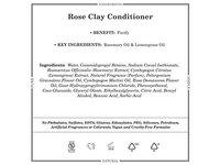 Grandpas Conditioner Rose Clay Deep, 8 oz - Image 6
