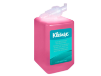 Kleenex Foam Skin Cleanser with Moisturizer, Floral Scent, 1.2 L - Image 2