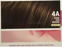 L'Oreal Excellence Creme, 4A Dark Ash Brown - Image 11