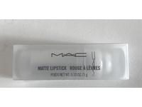 M.A.C. Loud & Clear Matte Lipstick, Baroque the Internet, 0.10 oz/3 g - Image 5